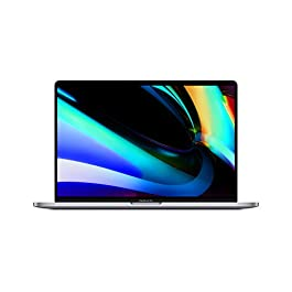 New Apple MacBook Pro (16-inch, 16GB RAM, 1TB Storage, 2.3GHz Intel Core i9) – Space Gray