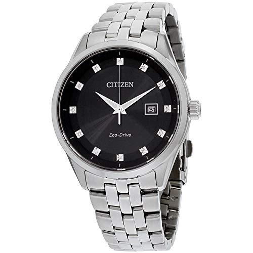 ساعت مچی مردانه سیتیزن اکو درایو مدل BM7251-53M