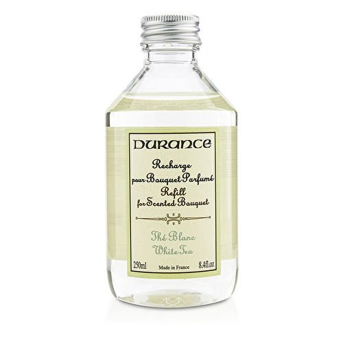 Durance Scented Bouquet Refill - White Tea 250ml/8.4oz