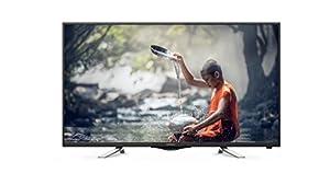 Hitachi 48C6 4k Ultra HD 3840x2160p 120 LED Backlight UHDTV (Certified Refurbished)