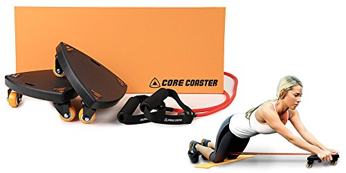 Core Coaster Total Exercise System product image