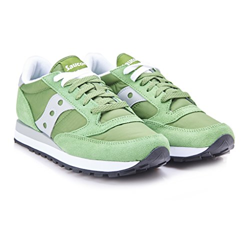 Zapatillas Saucony Originals Jazz Verde Verde/grigio