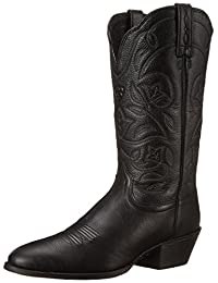 Ariat Women's Heritage Western R Toe Fashion Boot