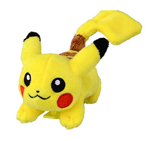 [해외]비 티 지 풀 피카츄 / Tiny Little Pikachu