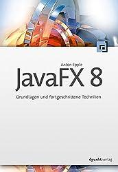 Workshop JavaFX 8: Grundlagen und fortgeschrittene Techniken
