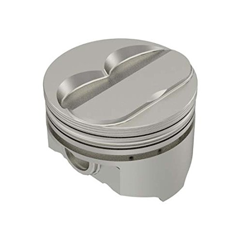 (Keith Black KB182.040 Chevy 377/400 .150 Dome Pistons .040 Over)