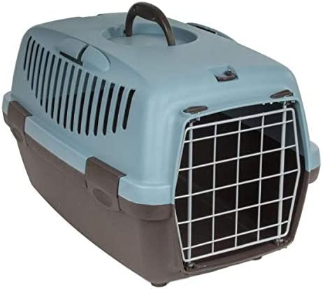 Stefanplast Hummelladen Caja de Transporte Gatos Box Box Perros ...