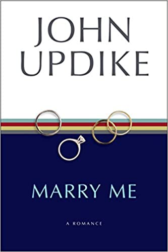 Marry Me A Romance Amazon Fr John Updike Livres Anglais