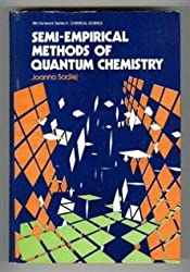 Semi-Empirical Methods of Quantum Chemistry (Ellis Horwood Series in Chemical Science)