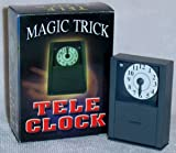 Tele Clock - Mind Reading Magic Trick