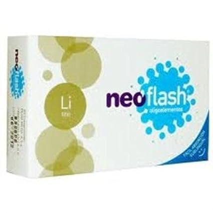 Litio Neoflash 30 comprimidos de Neo