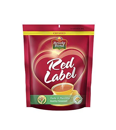 Brooke Bond, Red Label Tea Leaf, 1kg