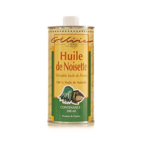 Hazelnut Oil by Huilerie De Lapalisse (16.9 fluid ounce) by Huilerie de Lapalisse