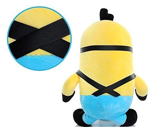 SCOOBA Good Quality Imported Minion Soft Toy for Kids,Teens Large Size Gift for Kids,Teens
