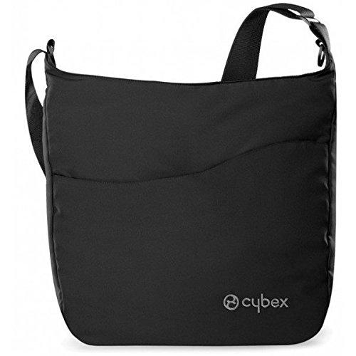 Cybex changing bag for stroller & Buggys Black,black