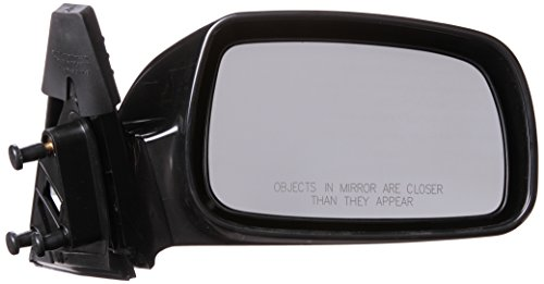OE Replacement Toyota Solara Passenger Side Mirror Outside Rear View (Partslink Number TO1321239)
