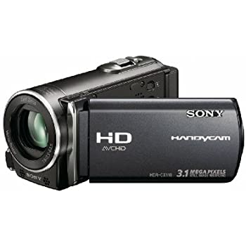 amazon com sony hdr cx110 high definition handycam camcorder rh amazon com Auto Buyers Guide Form Used Car Buyers Guide Form