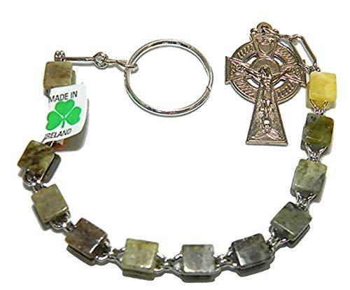 Little Rosary (Rosaries Connemara Marble)