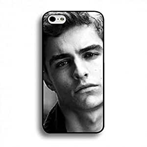 Famous Star James Franco Ultra Thin Plastic New Design Phone funda For iPhone 6/iPhone 6S(4.7inch)