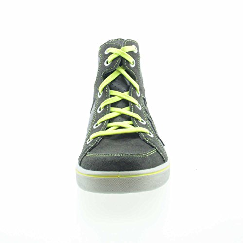 Ricosta Brian(M) 5427600 Jungen Sneaker Schwarz