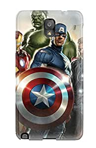 LdkzGbu3589MpFpA Avengers Awesome High Quality Galaxy Note 3 Case Skin