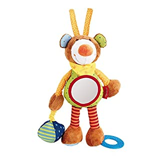 sigikid Activity Bear