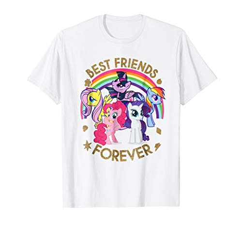 (My Little Pony Best Friends Forever T-Shirt)
