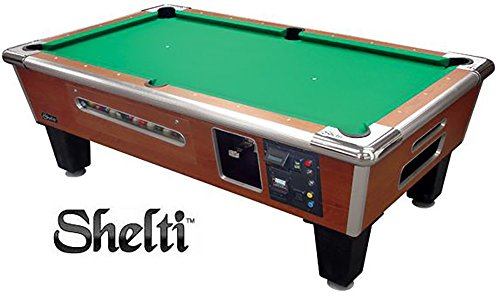Shelti Pool Table - 8