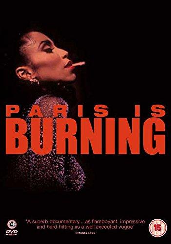 Amazon.com: Paris Is Burning (B) POSTER (11