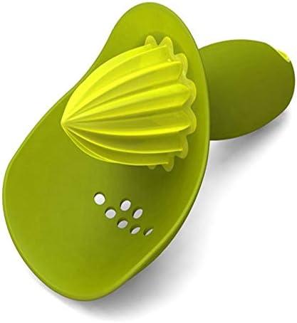 Exprimidor manual Inicio Naranja Limón Herramienta Exprimidor De Frutas Exprimidor Conveniente De Plástico Exprimidor De Cítricos Herramientas De Cocina