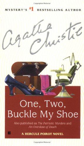 One, Two, Buckle My Shoe (Hercule -