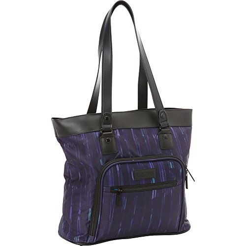 Kenneth Cole Reaction the Real Collection Computer Tote, Cool Blue