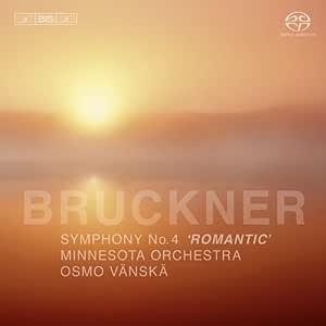 Bruckner – Symphony No.4 'Romantic'