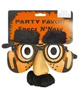 Groucho Nose & Specs