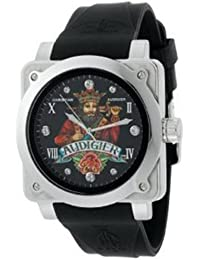 Christian Audigier s Women s Fortress Collection King of Hearts watch   FOR-202 0dbbec022a283