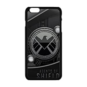 Agents of Shield Cell Phone Case for Iphone 6 Plus