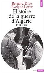 Histoire de la guerre d'Algérie : 1954-1962