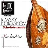 Rimsky-Korsakov : Schéhérazade