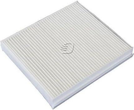 Knecht LA 125 Filter interior air