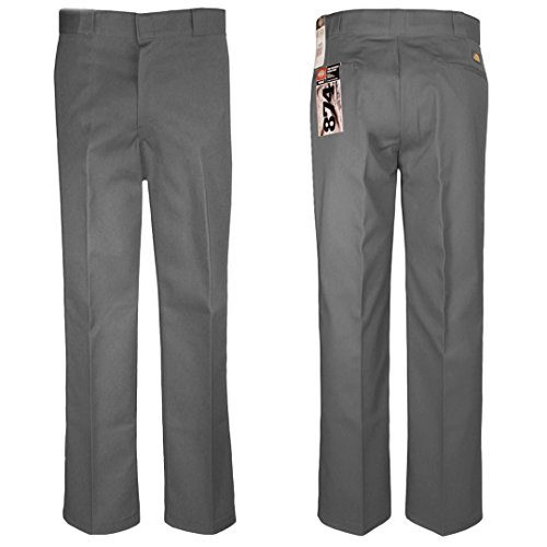 Dickies 874 Work Pants Charcoal - 5