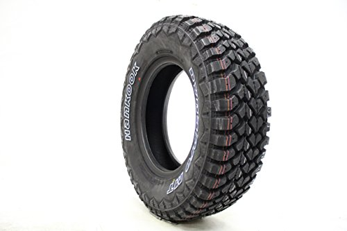 Hankook DynaPro MT RT03 Off-Road Tire - 265/70R17 121Q