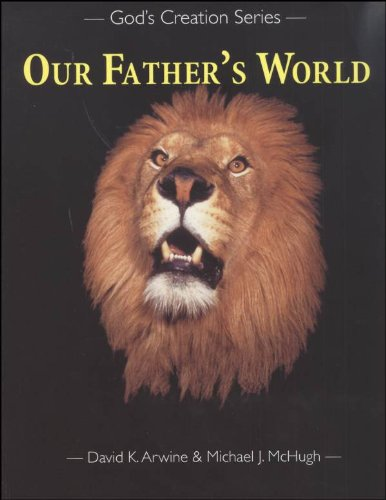 Our Father's World (God's Creation Series)
