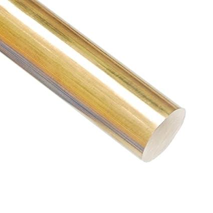 MS 58/Round Brass Rod Brass Diameter 30/mm