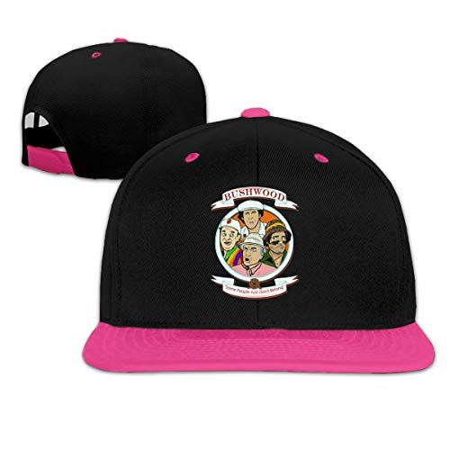 Moore Me Adjustable Baseball Cap Bushwood Country Club Cool Snapback Hats Pink