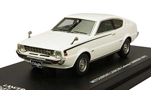 1/43 三菱 ランサーセレステ 1600GSR (ホワイト) L43032