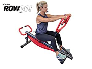 Action Row Go - Rowing Machine