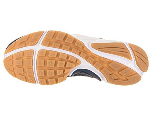 Nike Womens Air Presto Scarpe Da Corsa Navy / Navy Ossidiana