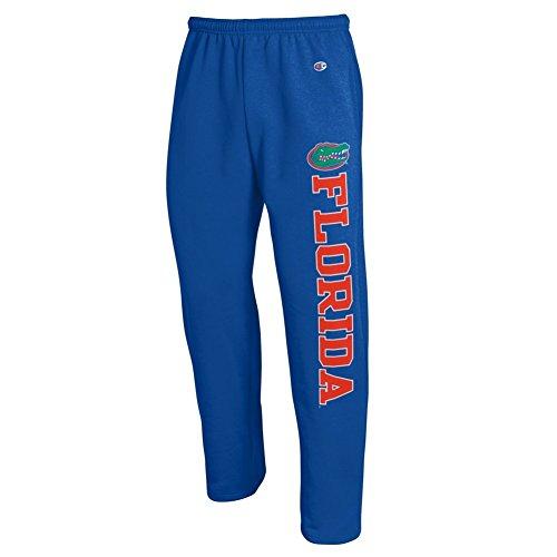 Elite Fan Shop Florida Gators Sweatpants Pockets Royal - XXL - ()