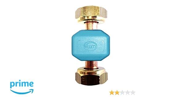 Watermarket - 003.000.01 - Antical magnético con lengüetas: Amazon.es: Bricolaje y herramientas