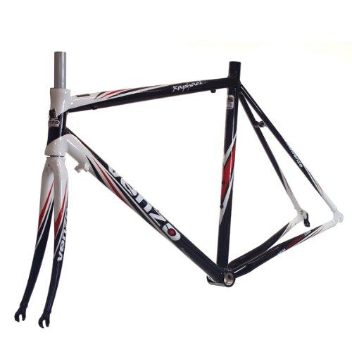 Venzo Road Bike Bicycle Racing 700c Alloy Frame
